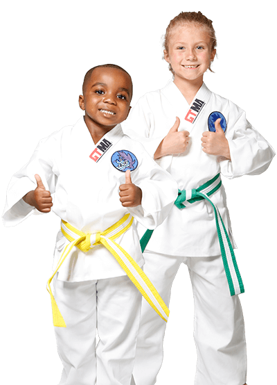 American Martial Arts Gainesville & Palm Bay, Florida